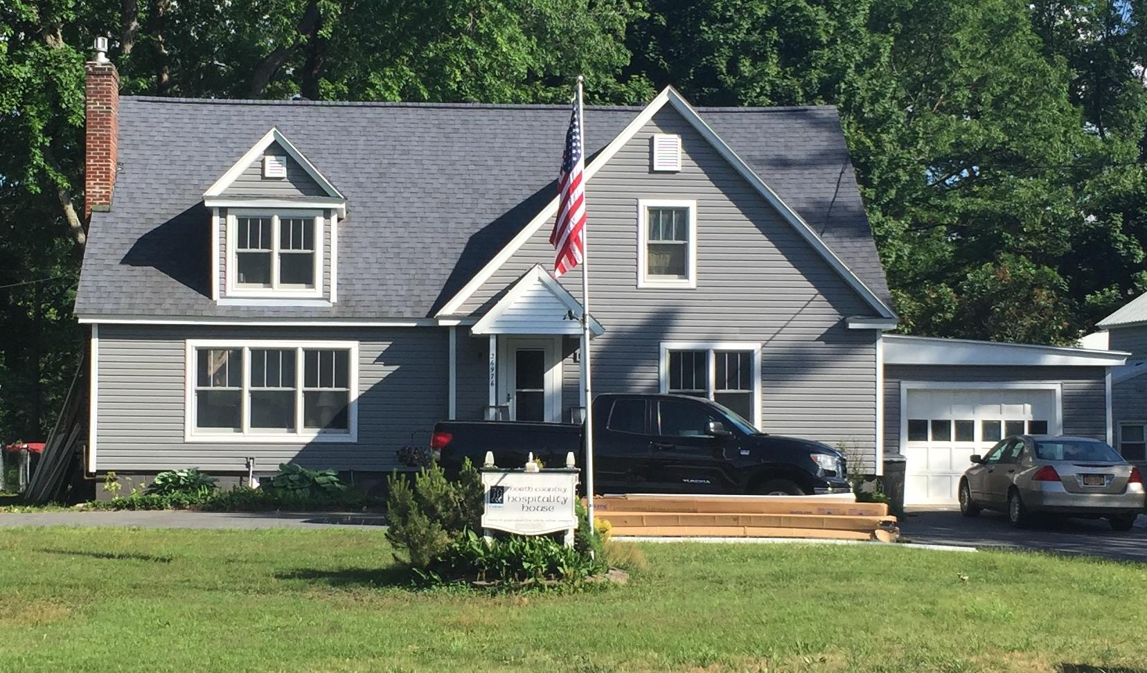 north country hospitality house