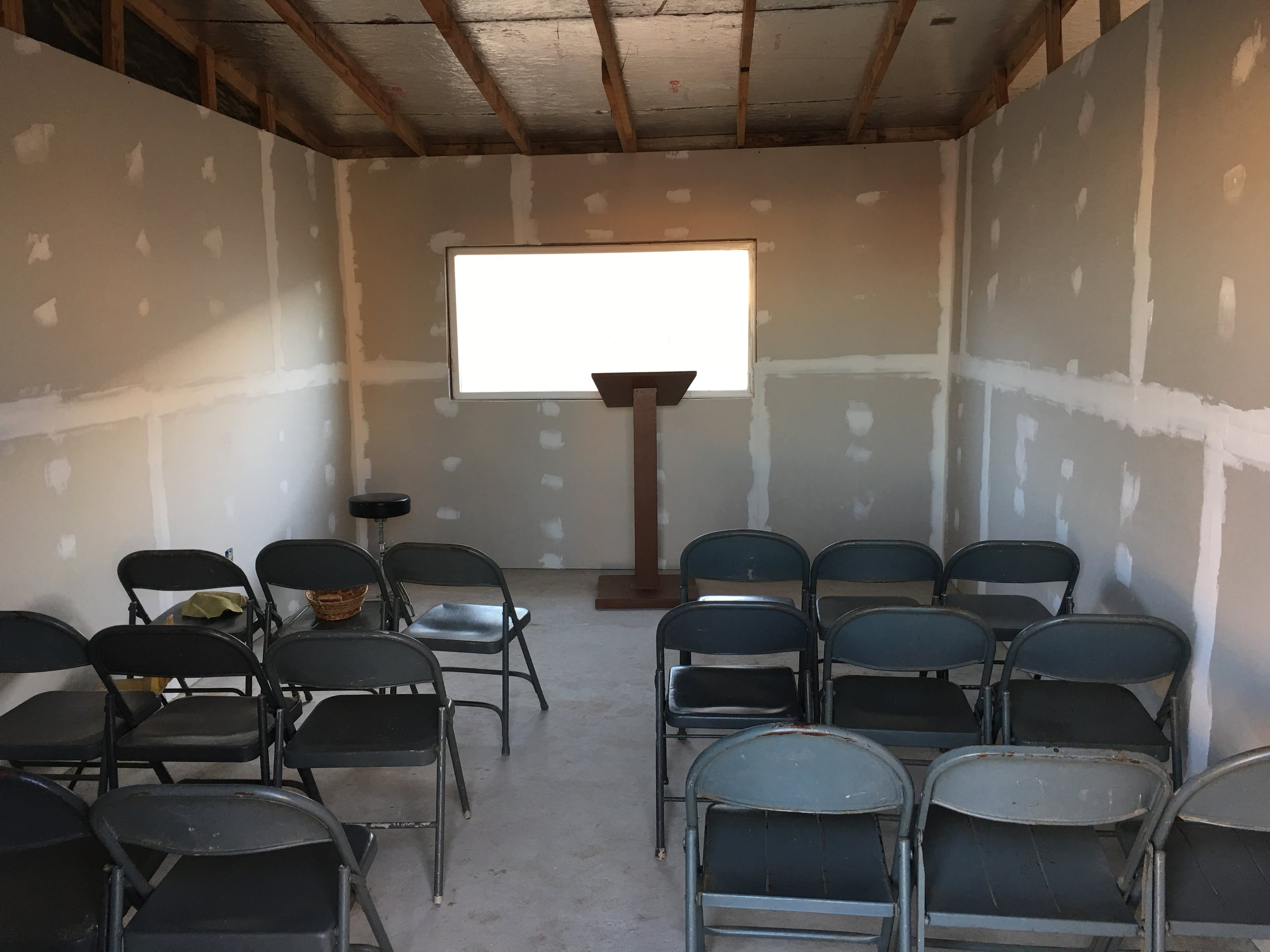 2016-01 Guerrero Negro classrooms finished.JPG