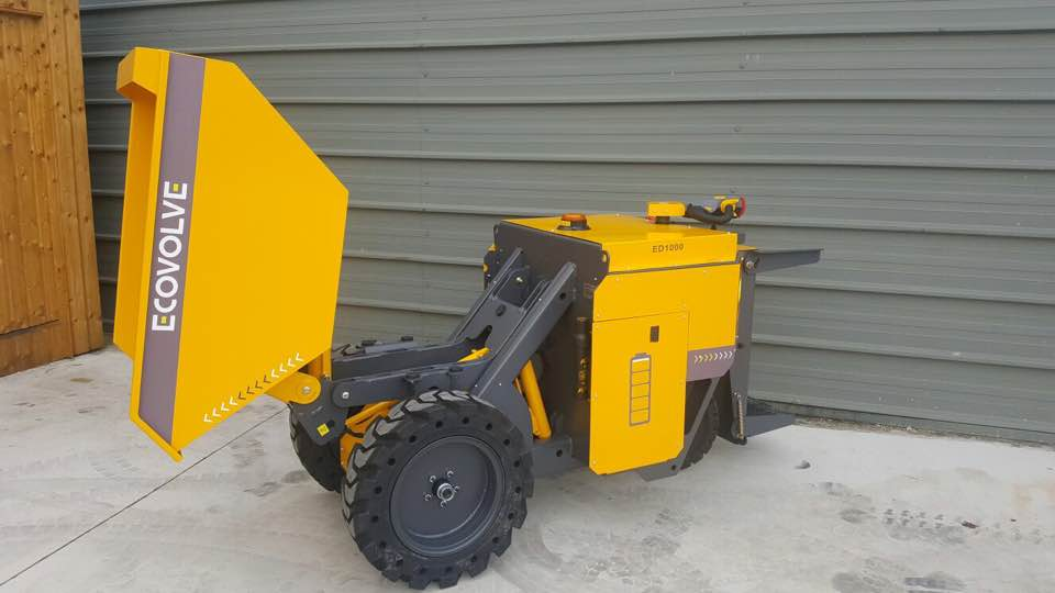 ED1000. Brokk yellow 004.jpg