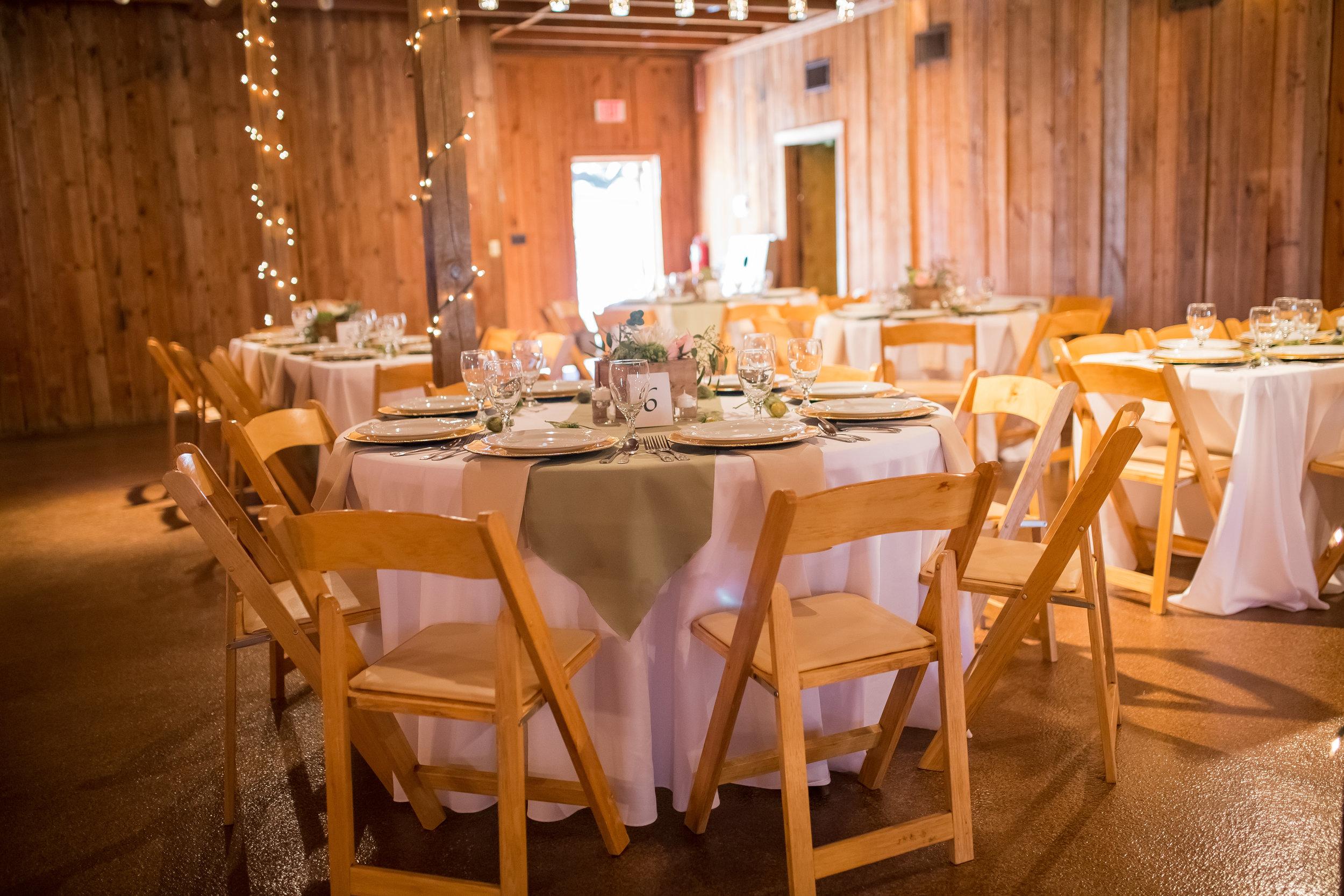 wedding linens wilmington nc