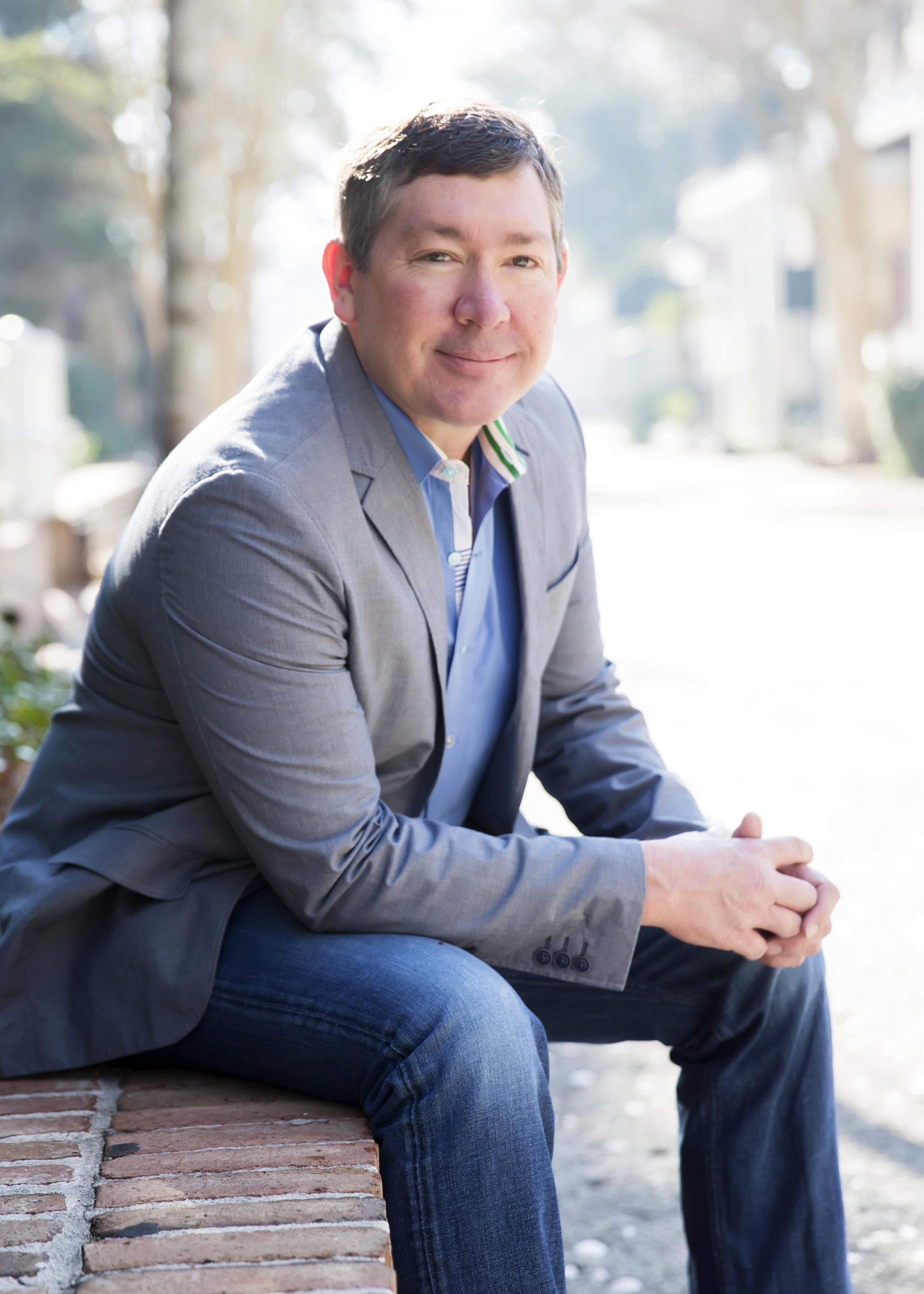 Judd S. Jackson, Managing Partner