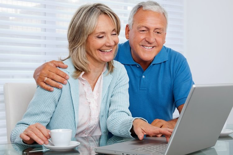 buy a home where you can age in place