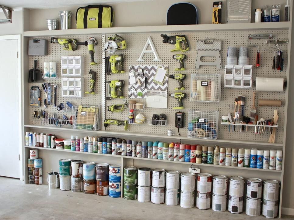 Garage Storage Organization Ideas Cheng Real Estate Group