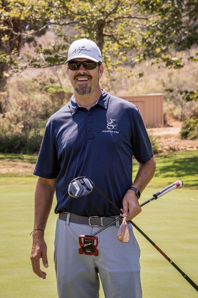 Goldstein Golf First Trust TrackMan Event The Kingdom Coach GG Profile Pic 7 27 2018.JPG