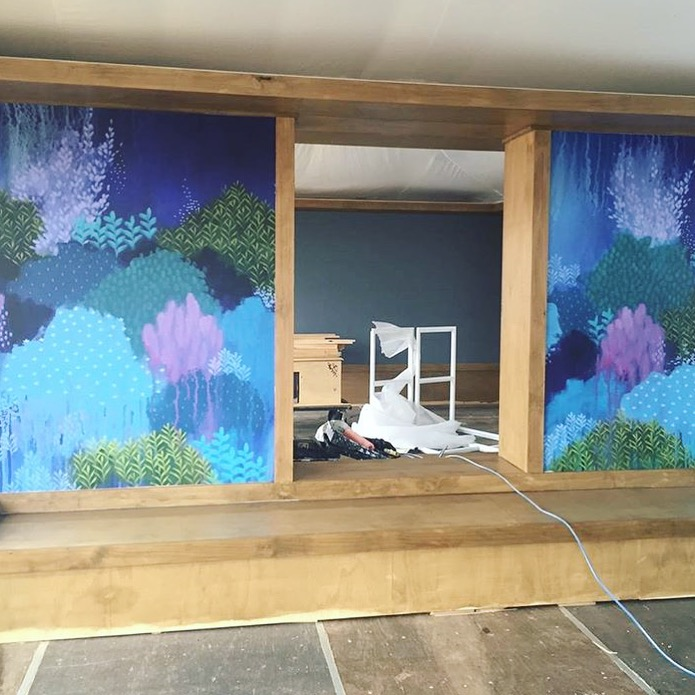 Images provided by  Frost Painting Services