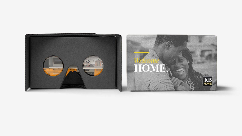 KB Home: VR Demo