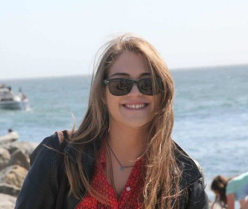 Emily Landa Marketing Assistant
