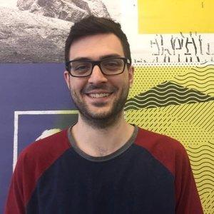 Daniel Pritchett  Social Media Manager