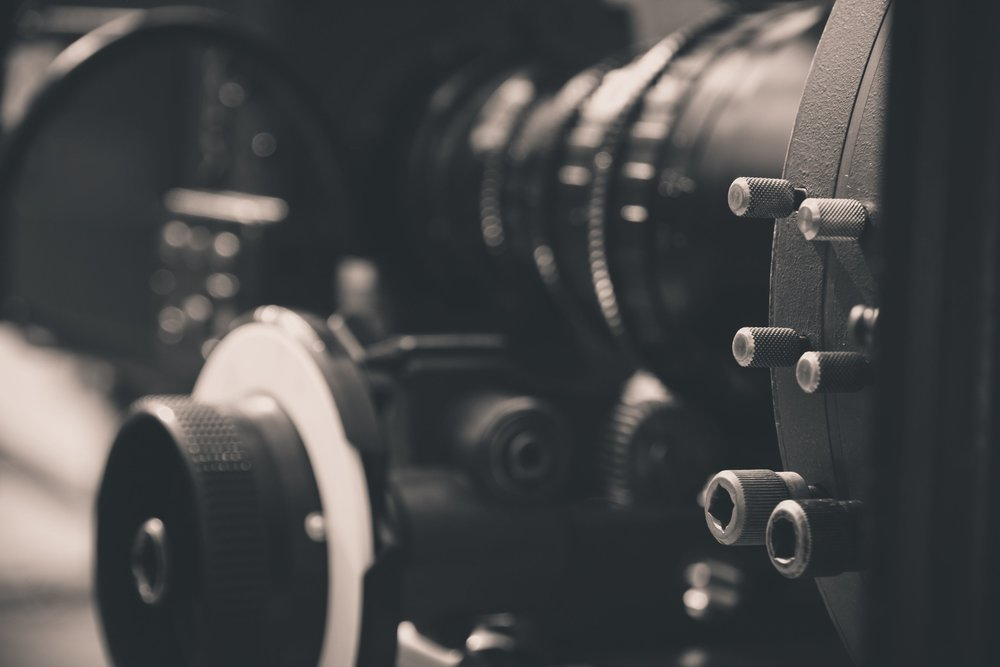 5 Things to Know About Film Distribution  - Download Now