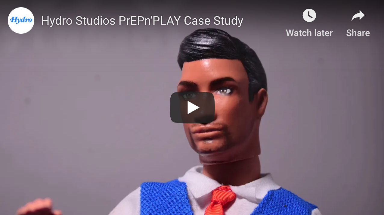Watch Our Video Case Study on This Campaign    The worlds first stop motion animation case study reflecting on the results of our CDC campaign.