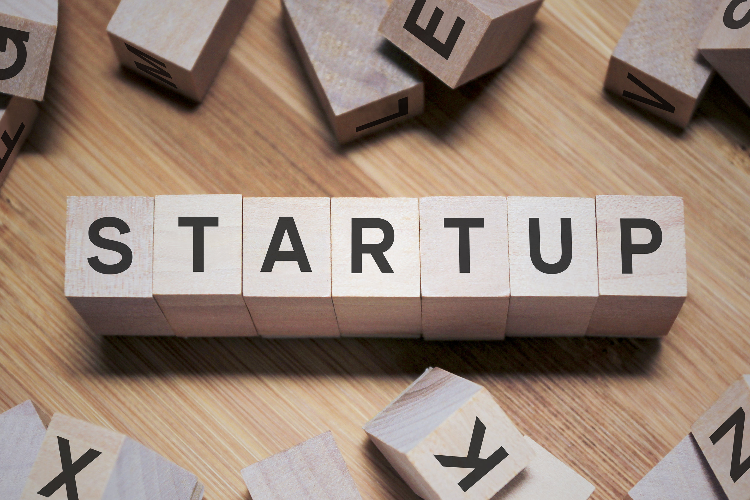 Hydro for Startups