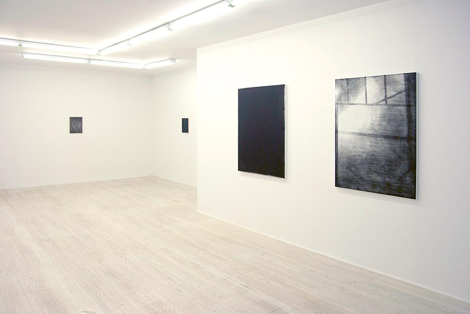 In Pursuit of Shadows, Solo exhibition at Halsey McKay Gallery, East Hampton, NY, 9/2014