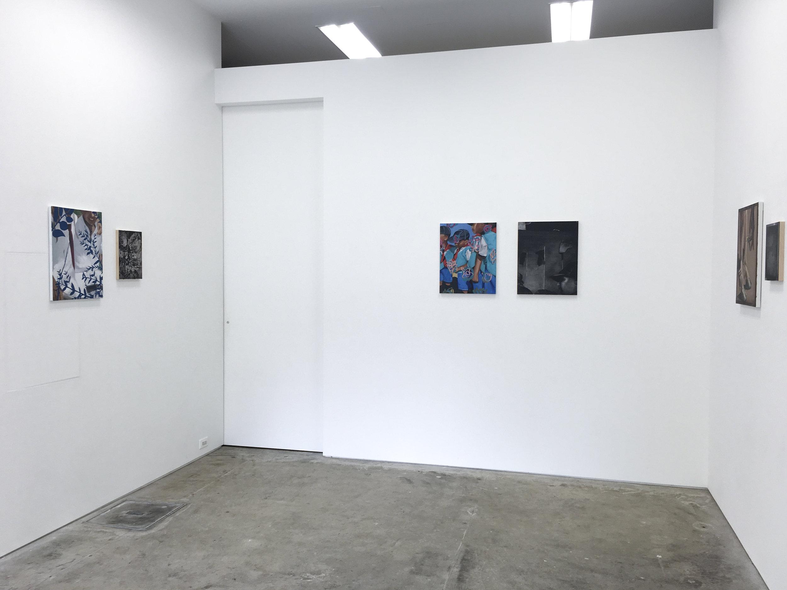 Isseki Nichou (Two Birds, One Stone), Koki Arts, Tokyo, Japan, 8/17