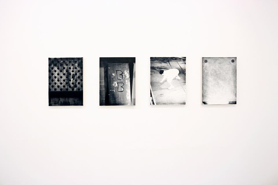 Converter, Halsey Mckay Gallery, East Hampton, NY 5/19