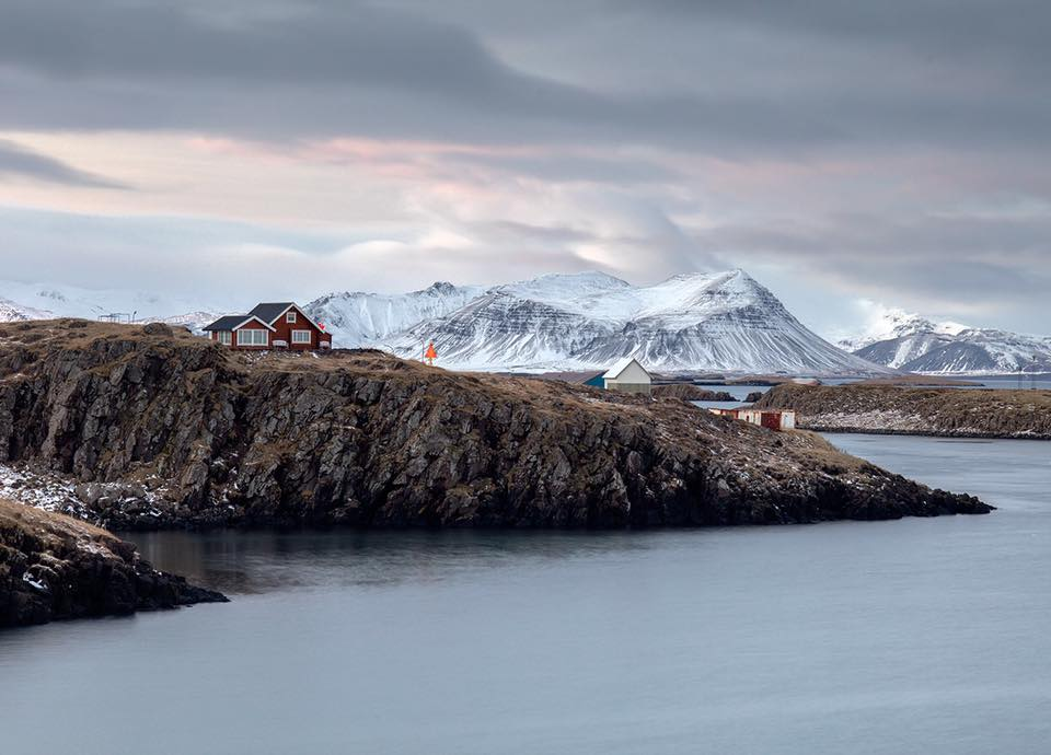 Photo by Iceland Naturally by Réza Kalfane