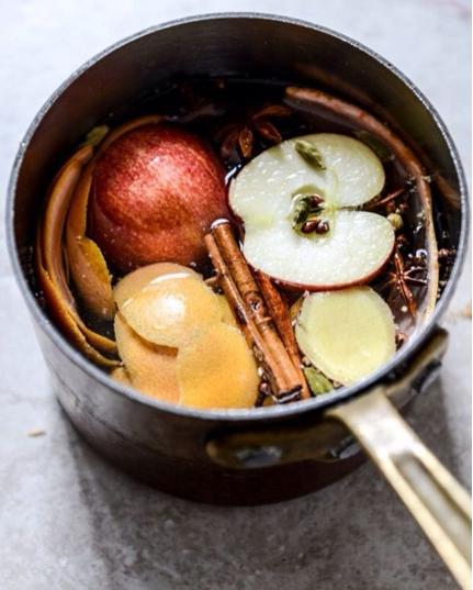 Image via  How Sweet Eats & Fresh Thyme