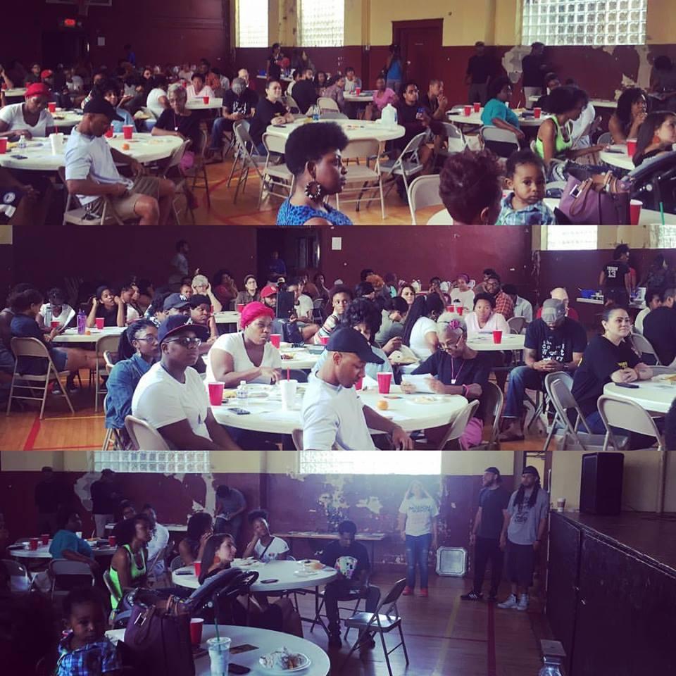 Build Our Communities'Social, Economic,&Political Base