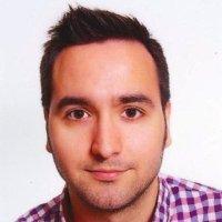 Adrián Carrio  PhD Computación y Espectromatría  10 años Thermohuman, Vision4UAV, Politécnica de Madrid Researcher.