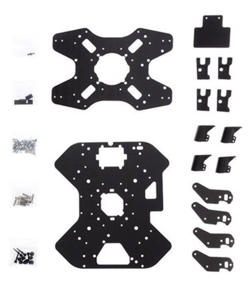 AGRAS MG 1 PART 25 CENTRAL BOARD KIT