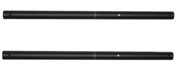 AGRAS MG 1S PART 28 LANDING GEAR LEG X2 (WITH COMPASS)