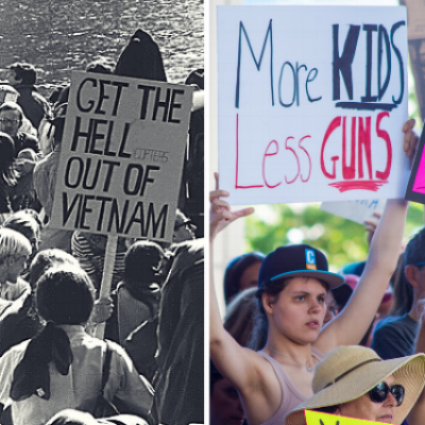 Protest Signs Vietnam vs FL Rally.png