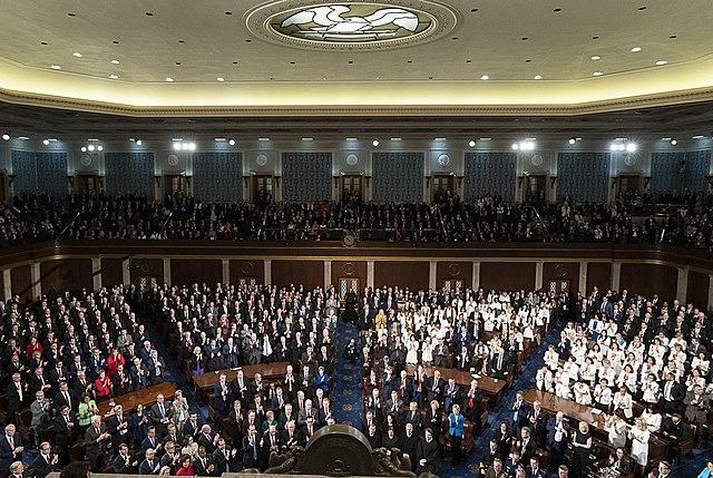The women of new congress