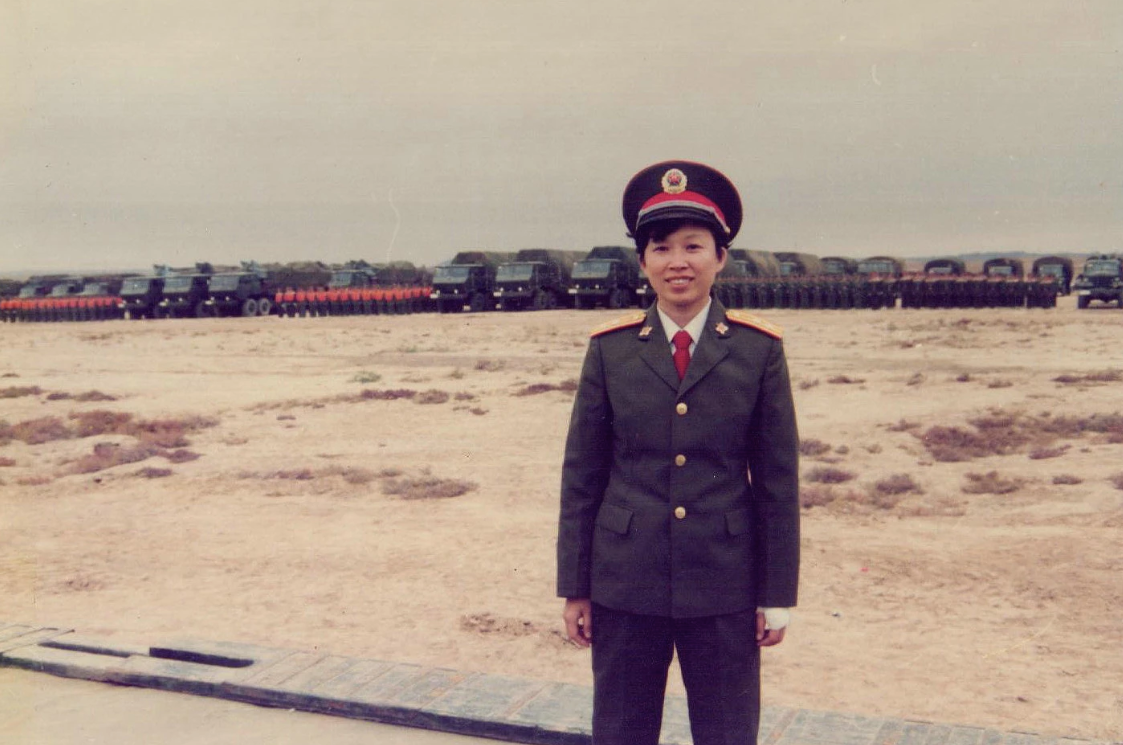 30 Years After Tiananmen, a Chinese Military Insider Warns: Never Forget