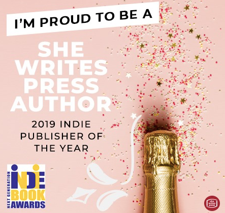 SWP 2019 Indie Publisher of the Year