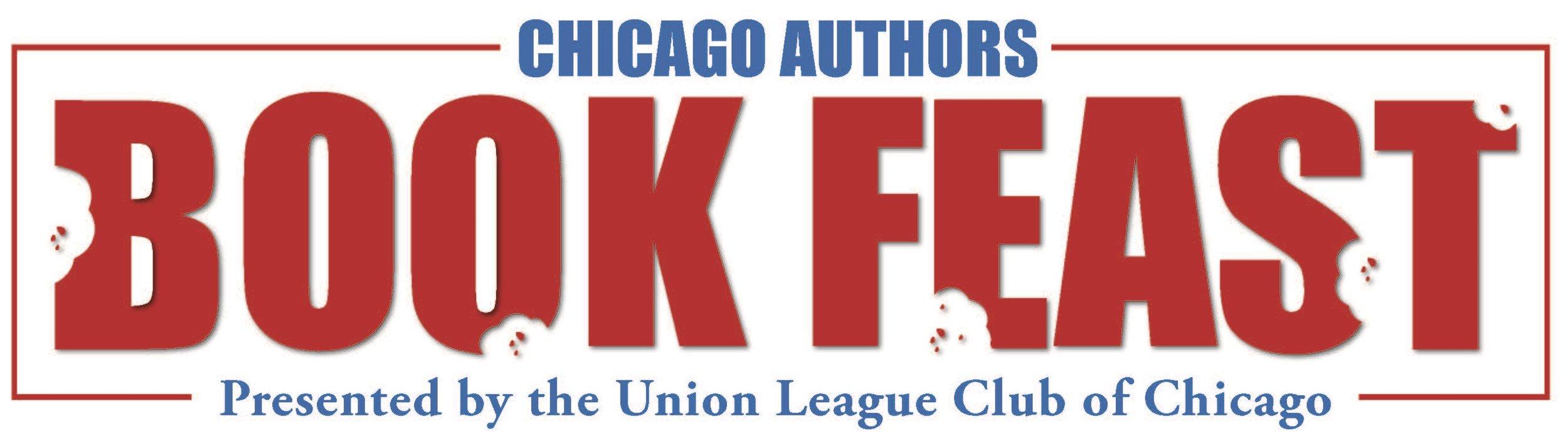 ULC Chicago Authors Book Feast