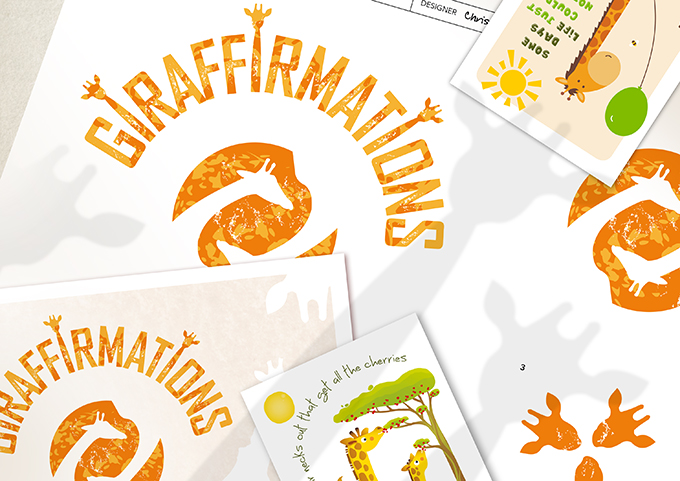 Giraffirmations
