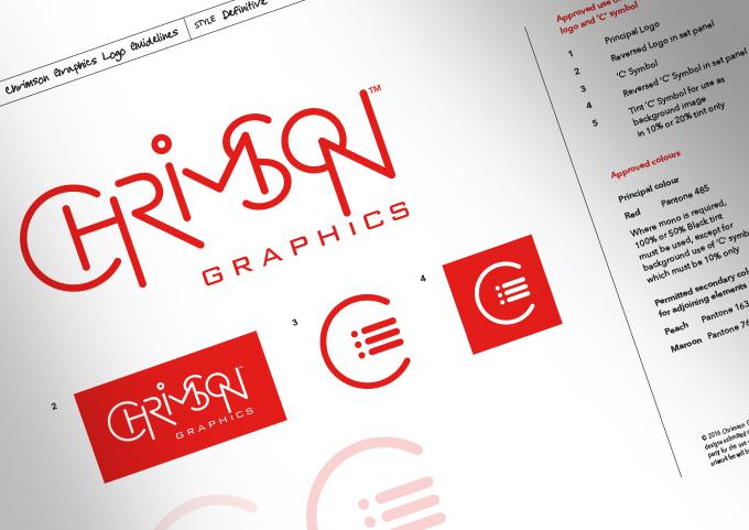 Chrimson Graphics