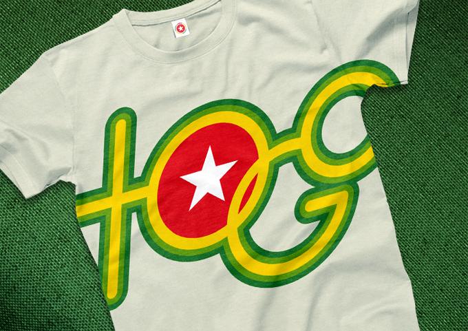 Togo Merchandise