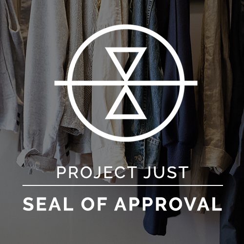 Image:  Project JUST  website.