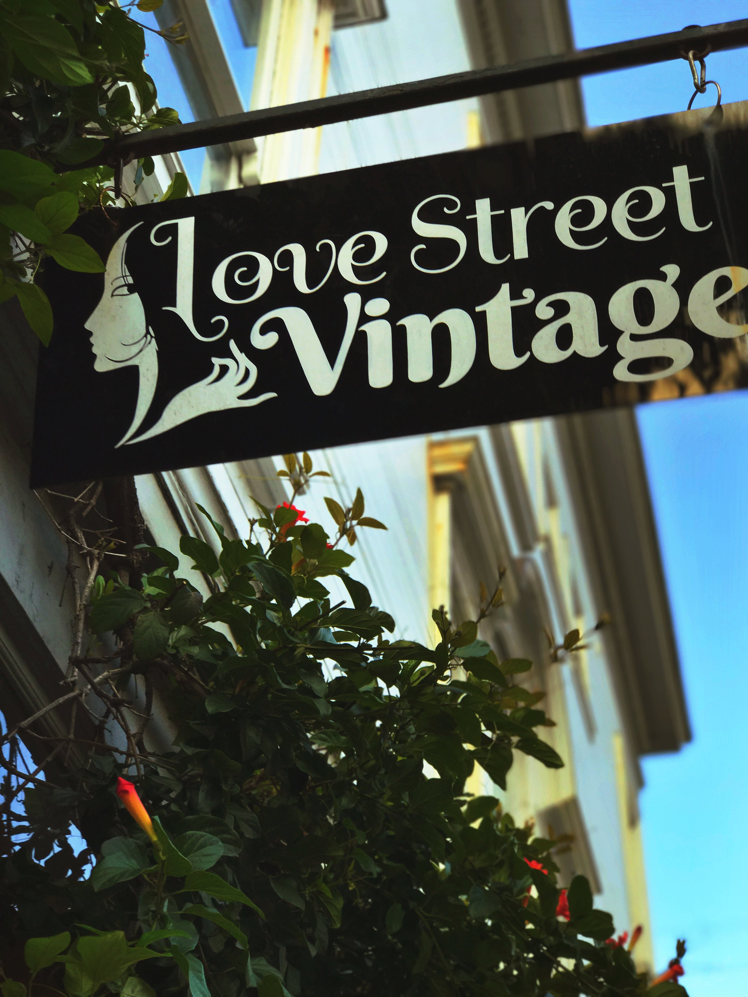 Love Street Vintage