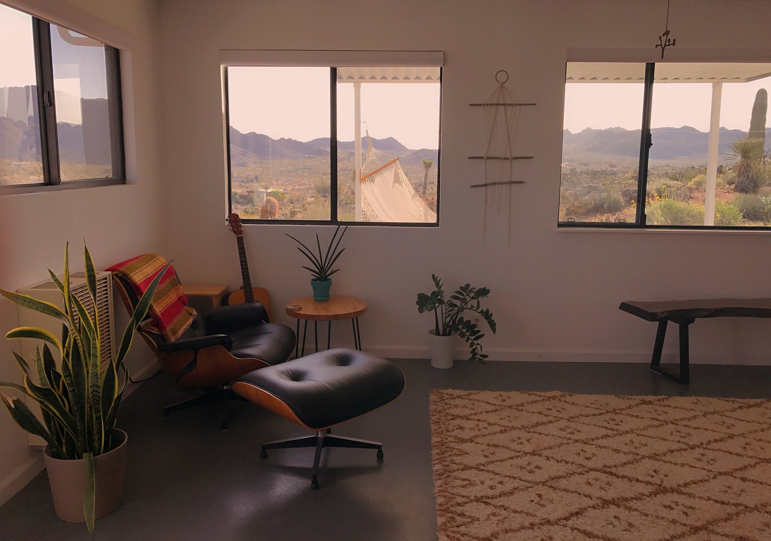 saguaro hideaway guesthouse