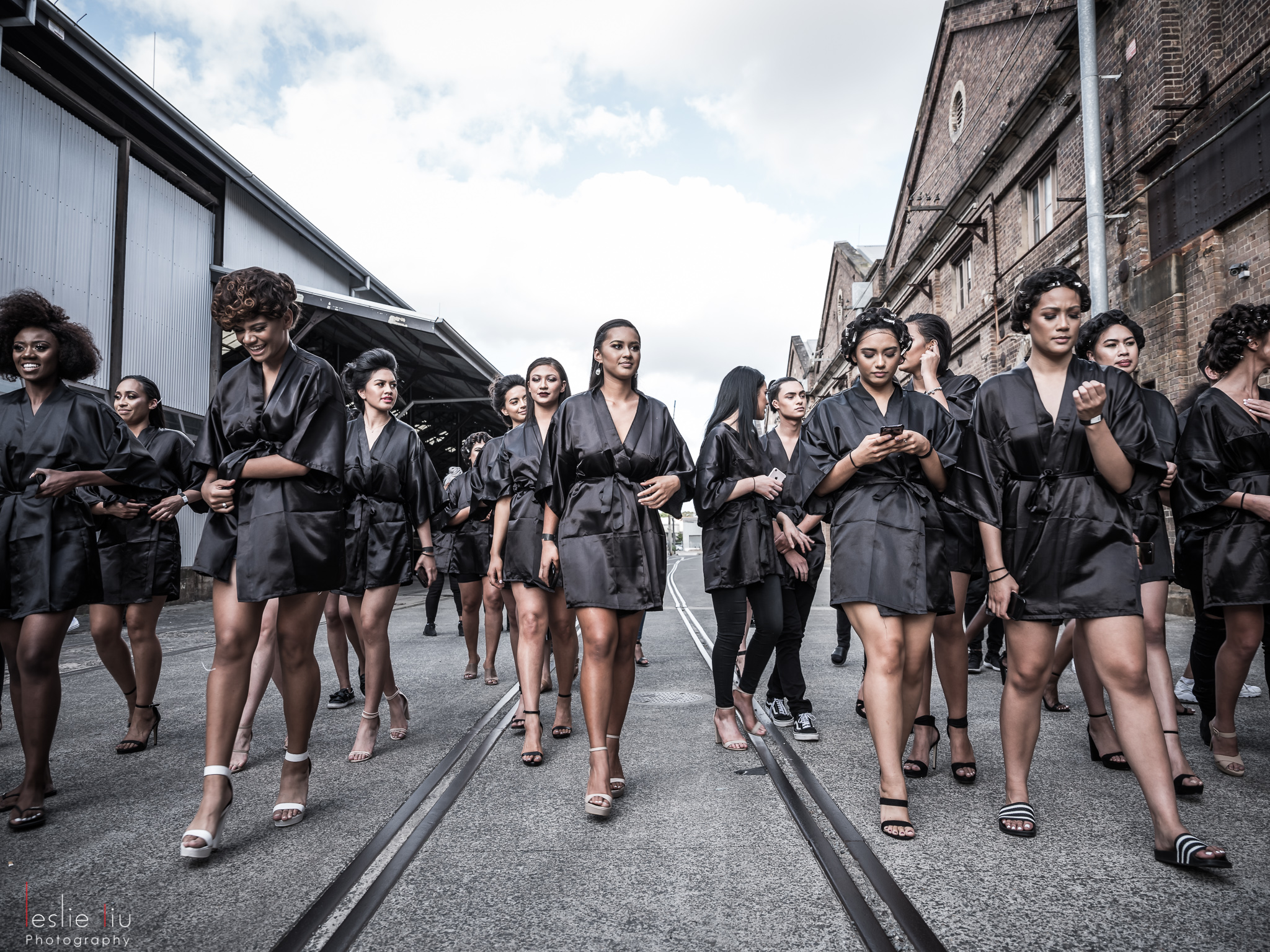 Australia's Pacific Runway event is changing the face of fashion to include Women of colour - Words by: Natalie Shehata