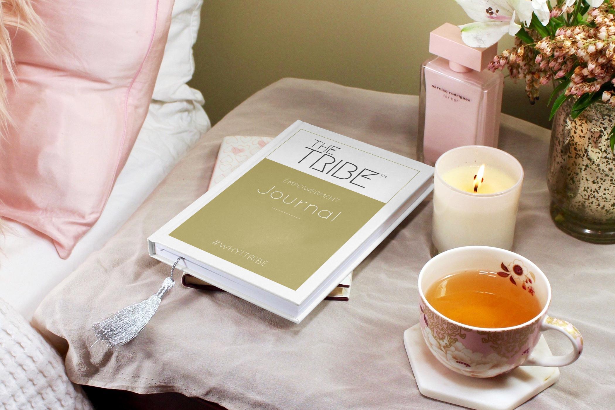 THE TRIBE™ Empowerment Journal 2.JPG