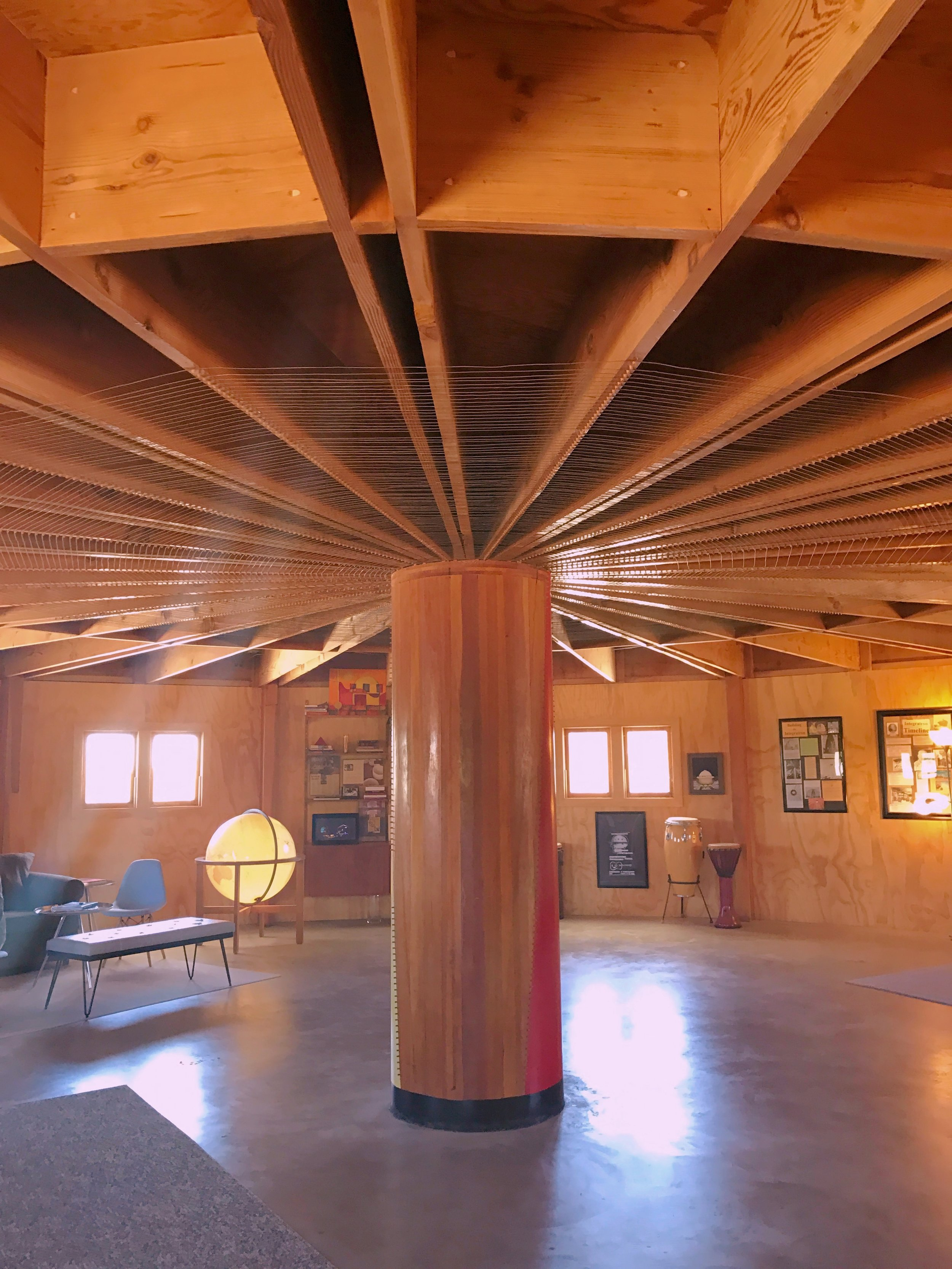 the integratron toomie mag