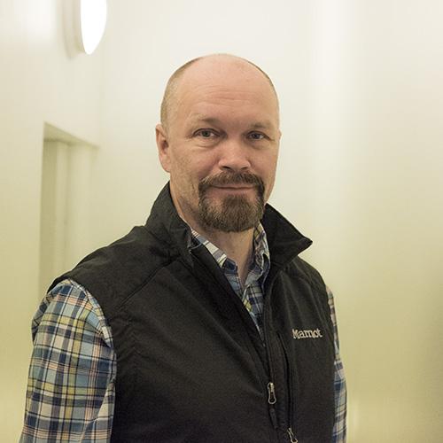 Veli-Pekka Mölsä