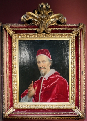 Portrait of Clemente IX.JPG