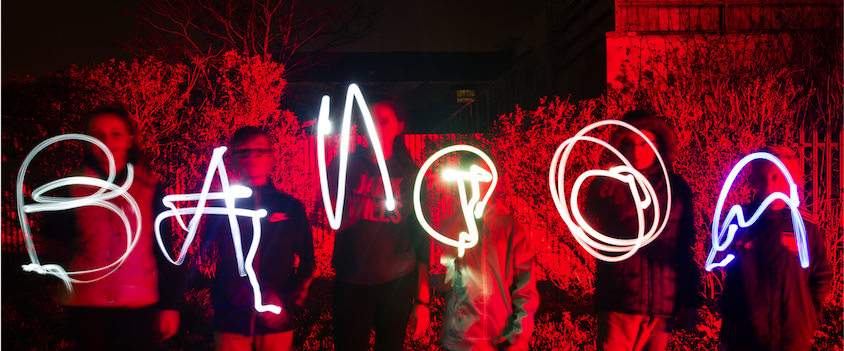 Festival of light - Over the last year we have worked a huge range of projects from a