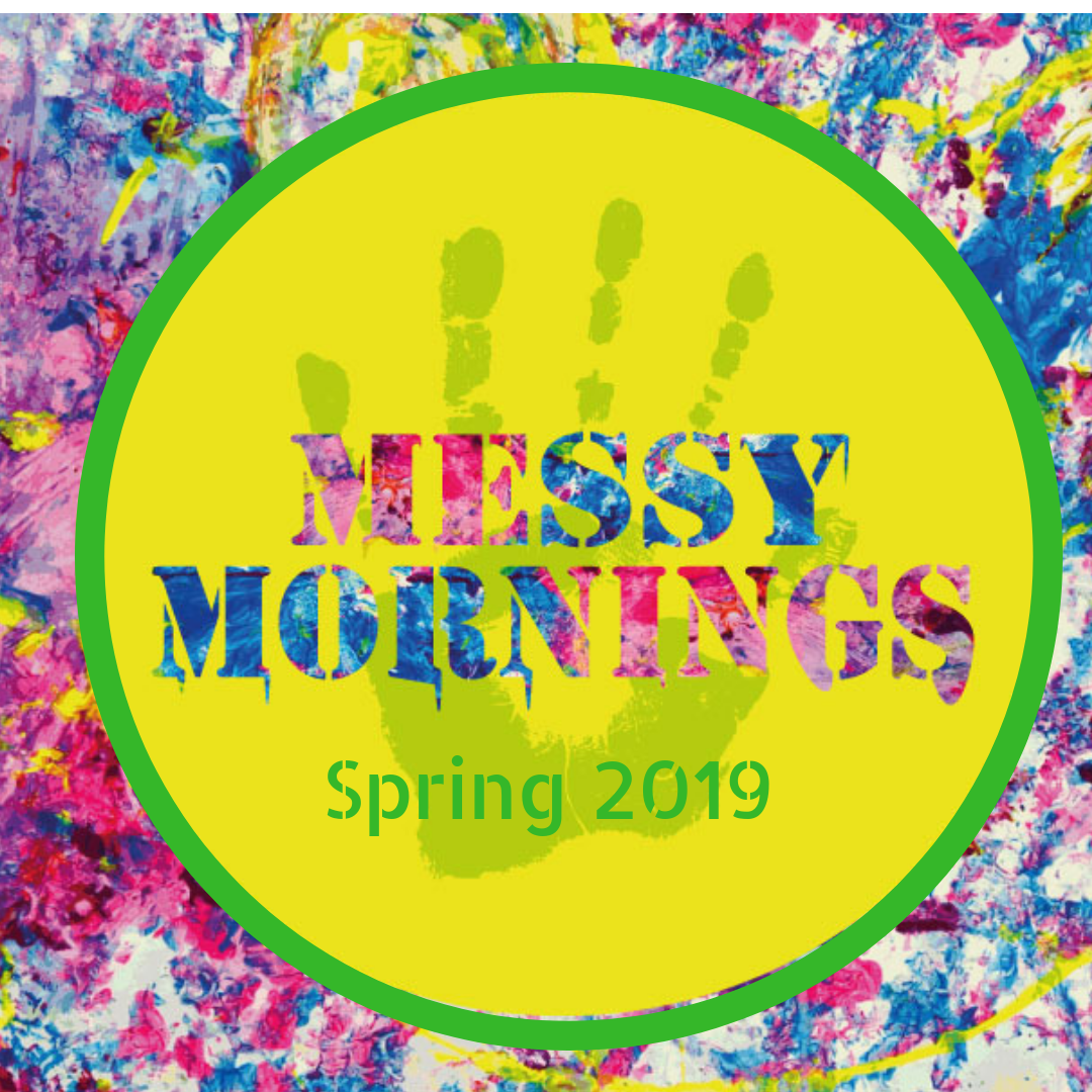 Messy Mornings -