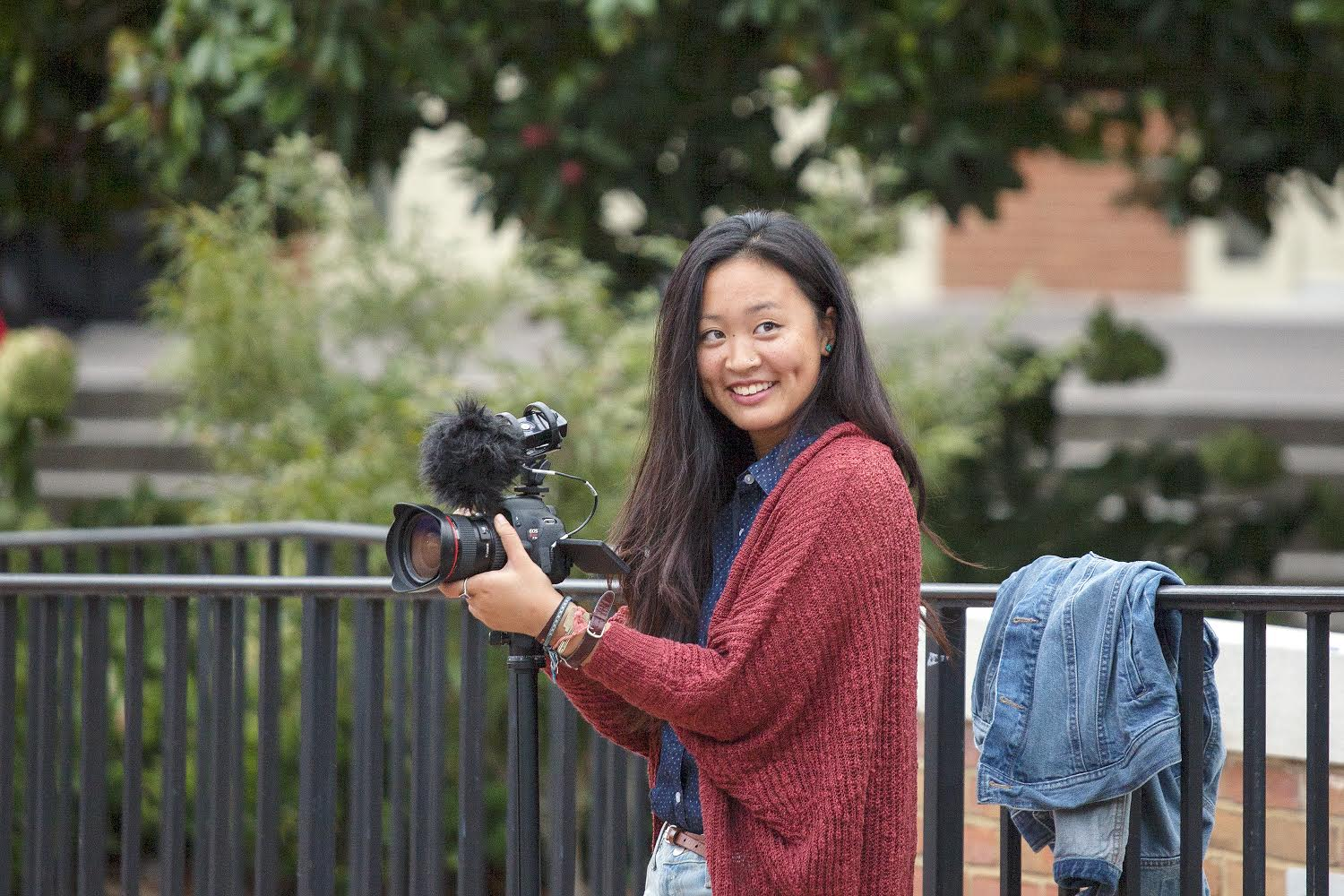 Kristi Chan: Artist     Photographer & Painter   , San Francisco     Assistant Curator, California Institute of Integral Studies    WFU Class of 2015  Major: Studio Art (Honors)  Minor: Art History    Read our interview with Kristi here