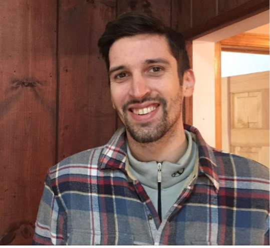 Thaddeus Stephens: Artist      Owner, Brady Brothers Lumber    WFU Class of 2010  Double Major: Studio Art & Economics      Read our interview with Thaddeus here
