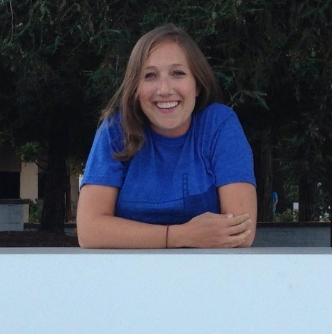 Betsy Rives: Strategist, Real Estate & Workplace Services     Google,        San Francisco   WFU Class of 2008  Major: Studio Art  Double Minor: Art History & Women and Gender Studies      Read our interview with Betsy here