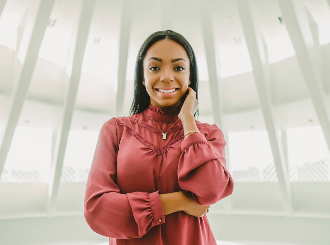 Corvaya Jeffries: Associate Producer     C    NN    WFU Class of 2013  Major: Communications  Minor: WGS      Read our interview with Corvaya here