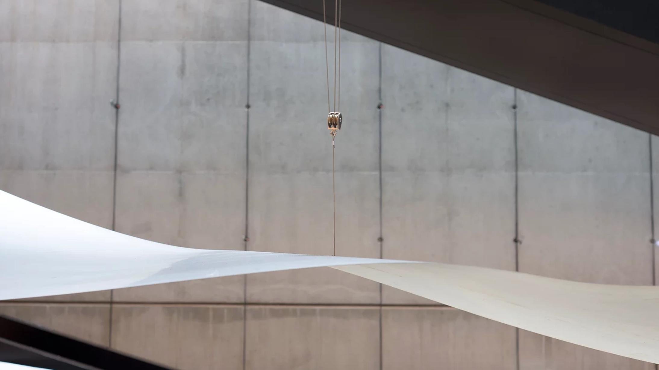 2017 Thesis Exhibition - Contemporary Arts Center