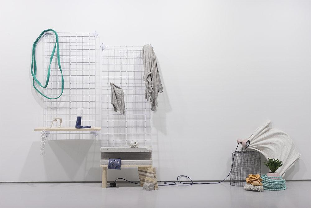 2015 Thesis Exhibition - Contemporary Arts Center