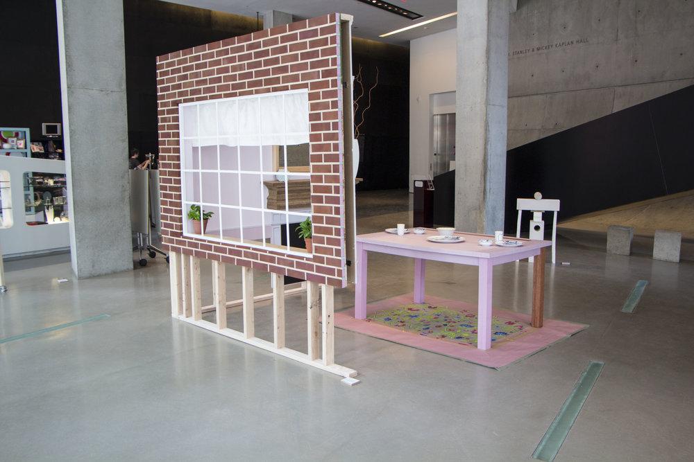 2014 Thesis Exhibition - Contemporary Arts Center