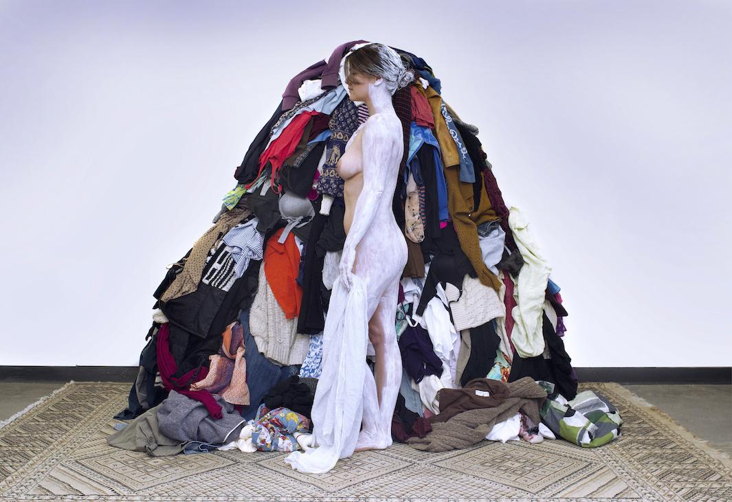 2013 Thesis Exhibition - Contemporary Arts Center